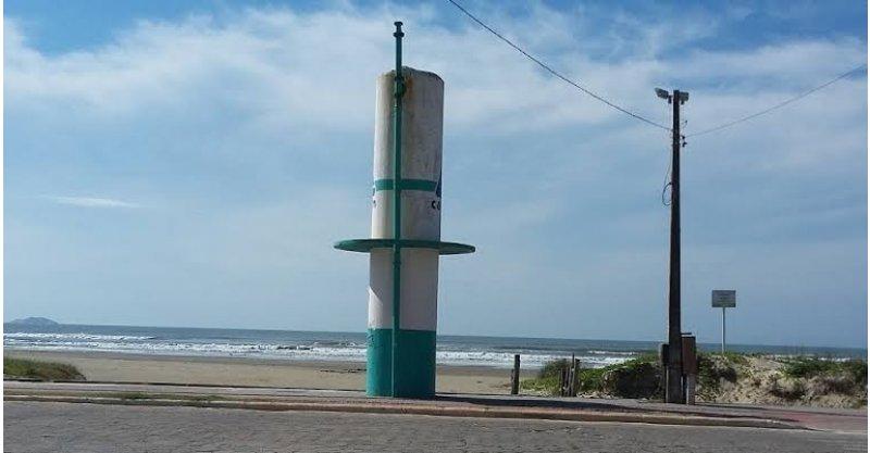 Último relatório do IMA aponta que Imbituba e Jaguaruna estão com todas as praias limpas; Laguna e Garopaba somam dois pontos poluídos - Portal AHora