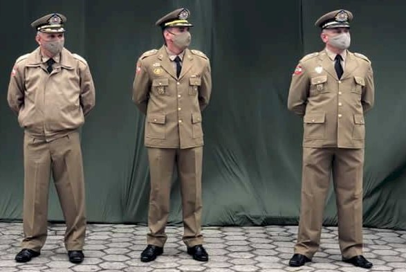 Tenente-coronel Daniel Nunes passagem comando
