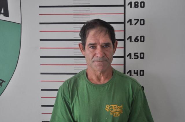 Carlinhos do Mel já havia sido preso em flagrante por tráfico em 2011, em Garopaba, com quase 3 kg de maconha