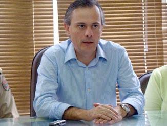 Beto Martins PSDB candidato senado