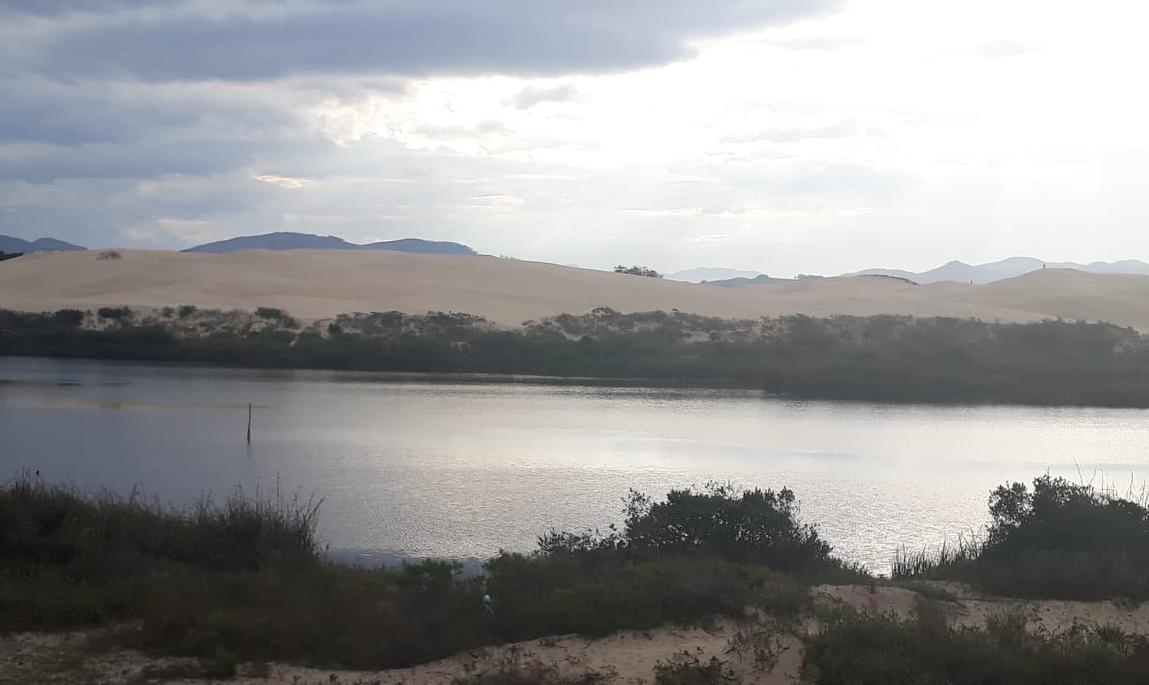 Lagoa do Timbé