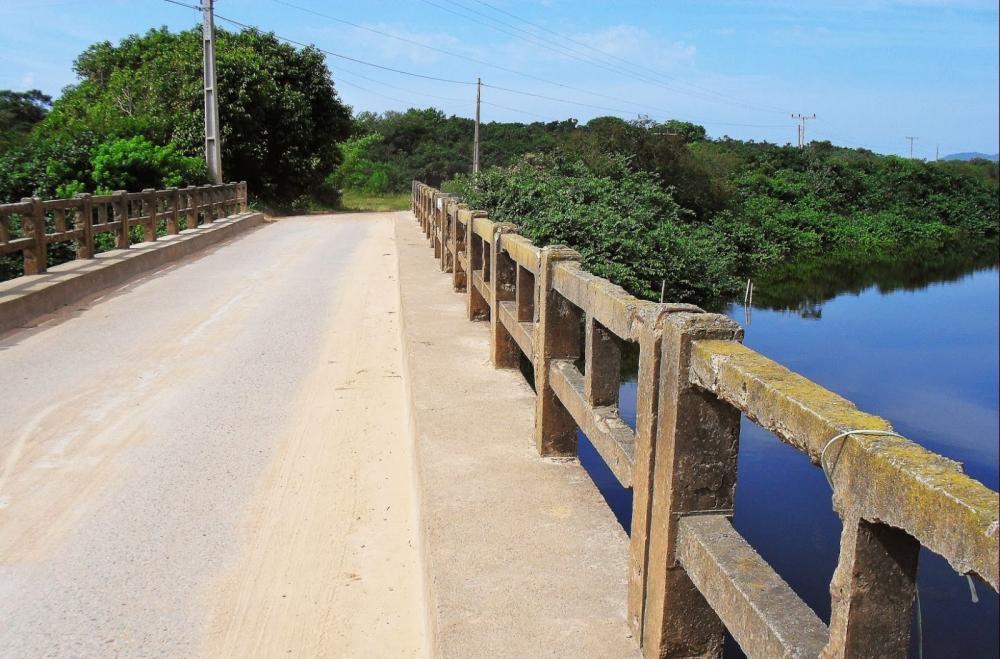 Ponte do Siriú