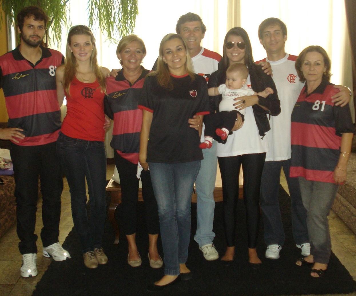 Lico Flamengo