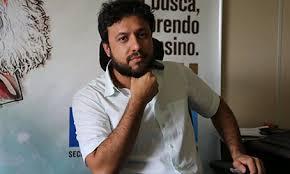 Secretário de Educação de Imbituba, Filipe Dias é favorável aos critérios socioeconômicos na escolha das vagas