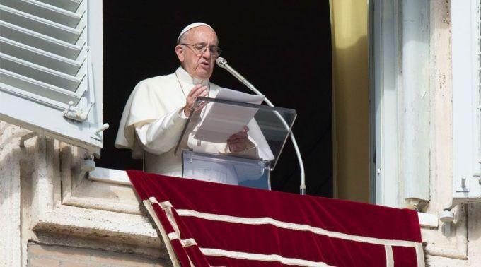 Papa Francisco incentiva o jejum na Quaresma, lembrando o sofrimento de Cristo
